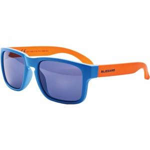 Blizzard PCC125890 oranžová NS - Polykarbonátové slnečné okuliare