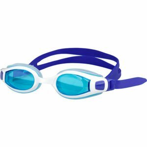 Miton ELEGANCE biela NS - Plavecké okuliare