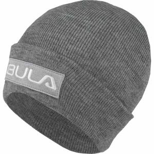 Bula JR ALEX BEANIE sivá NS - Chlapčenská čiapka