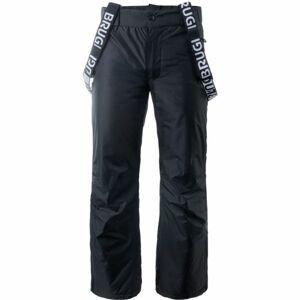 Brugi 4APW  XXL - Pánske lyžiarske nohavice