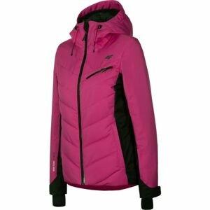 4F WOMEN'S SKI JACKET  XS - Dámska lyžiarska bunda