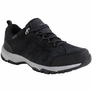 Salmiro DALI tmavo modrá 45 - Pánska treková obuv