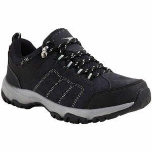 Salmiro DALI W čierna 36 - Dámska treková obuv