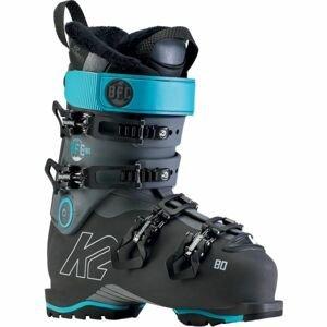K2 BFC W 80  25.5 - Dámska lyžiarska obuv