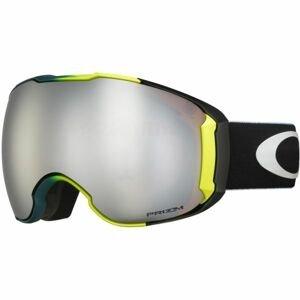 Oakley AIRBRAKE XL šedá NS - Lyžiarske okuliare