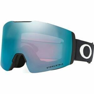 Oakley FALL LINE XM čierna NS - Zjazdové okuliare