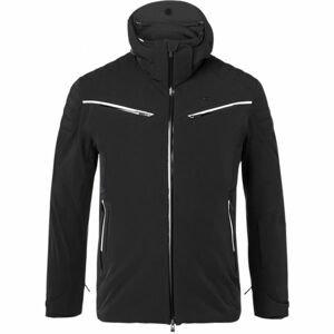Kjus MEN FORMULA JACKET čierna 48 - Pánska zimná bunda