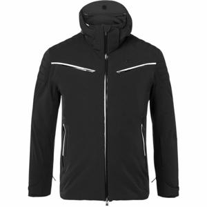 Kjus MEN FORMULA JACKET čierna 52 - Pánska zimná bunda
