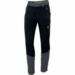 Karpos SAN MARTINO PANT čierna 54 - Pánske nohavice