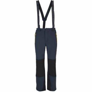 Rock Experience AMPATO PANT modrá L - Pánske outdoorové nohavice