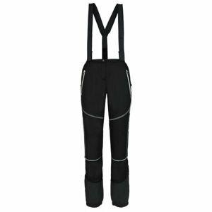 Rock Experience CHRONIUS W PANT čierna S - Dámske outdoorové nohavice