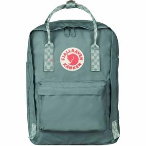 Fjällräven KANKEN 13 zelená  - Mestský batoh