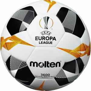 Molten UEFA EUROPA LEAGUE 3600  5 - Futbalová lopta