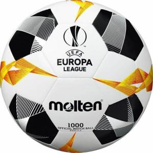 Molten UEFA EUROPA LEAGUE 1000  5 - Futbalová lopta