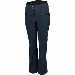 Colmar LADIES PANTS tmavo modrá 38 - Dámske softshellové nohavice
