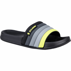 Salmiro ZIPTOP čierna 31 - Detské papuče