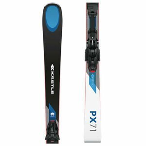 Kästle PX71 PREM + K12 TRI GW  155 - Zjazdové lyže