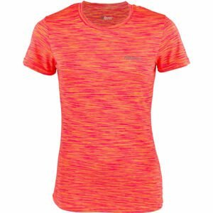 Fitforce AVRIL oranžová S - Dámske športové tričko