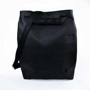 XISS MESTSKÝ BATOH čierna  - Mestský batoh
