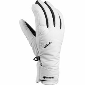 Leki SVEIA GTX LADY biela 6 - Dámské lyžařské rukavice