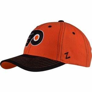 Zephyr STAPLE CAP PHILADELPHIF oranžová NS - Šiltovka