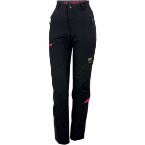 Karpos EXPRESS EVO 200 W PANT čierna 40 - Dámske nohavice