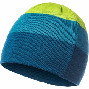 FLLÖS BRITT modrá UNI - Pánska zimná čiapka