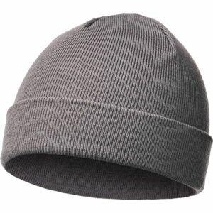 FLLÖS ALRIK šedá UNI - Pánska čiapka