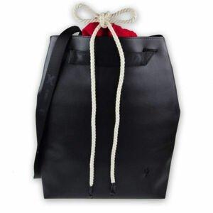 XISS BLACK CITY RED čierna UNI - Mestský batoh