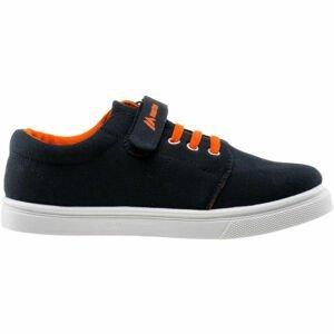 Martes TAYLOR čierna 31 - Juniorská obuv