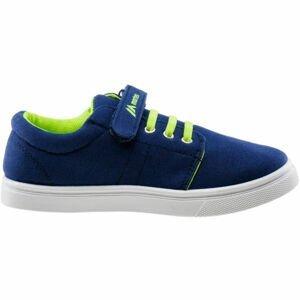 Martes TAYLOR tmavo modrá 30 - Juniorská obuv