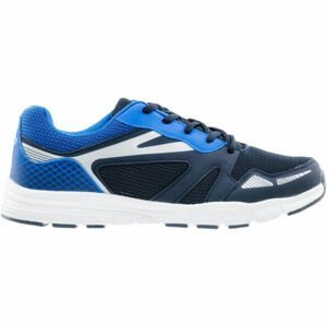 Martes CALITER tmavo modrá 46 - Pánska obuv