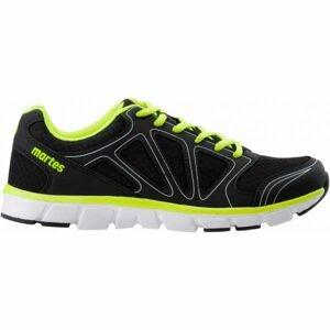 Martes BATELI čierna 42 - Pánska športová obuv
