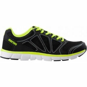 Martes BATELI čierna 44 - Pánska športová obuv