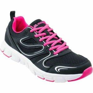 Martes LITESA čierna 40 - Dámska tréningová obuv