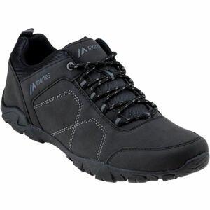 Martes LIGERO LOW čierna 44 - Pánska outdoorová obuv