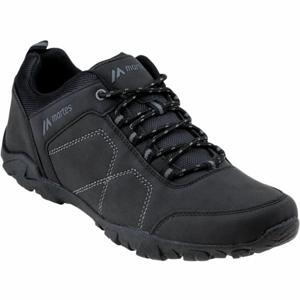 Martes LIGERO LOW čierna 45 - Pánska outdoorová obuv