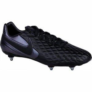 Nike TIEMPO LEGEND 8 PRO SG čierna 10.5 - Pánske kopačky