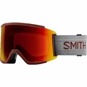 Smith SQUAD XL modrá NS - Zjazdové okuliare