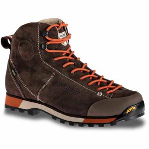 Dolomite MS 54 HIKE GTX hnedá 10 - Pánska trekingová obuv