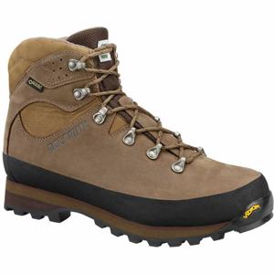 Dolomite TOFANA GTX hnedá 9 - Pánska trekingová obuv