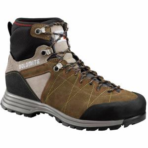 Dolomite STEINBOCK HIKE GTX hnedá 7.5 - Pánska trekingová obuv
