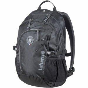 Lafuma ALPIC 20 čierna NS - Turistický batoh