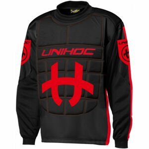 Unihoc SHIELD JSY  2xl - Florbalový brankársky dres