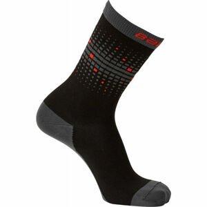 Bauer ESSENTIAL LOW SKATE SOCK  XL - Hokejové ponožky