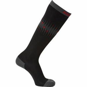 Bauer ESSENTIAL TALL SKATE SOCK  XS - Hokejové ponožky