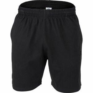 Russell Athletic SHORTS čierna XXL - Pánske šortky