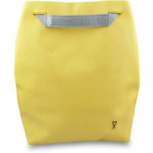XISS YELLOW CITY žltá UNI - Dámsky batoh
