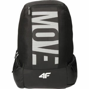 4F MOVE BPK čierna NS - Mestský batoh