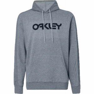 Oakley REVERSE HOODIE  S - Pánska mikina